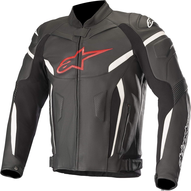 Alpinestars 1693640305 Motorradjacken Grau XXL