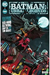 Batman: Urban Legends (2021-) #4 Kindle Edition