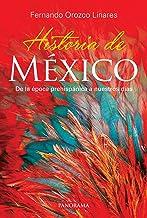 Historia de México (Spanish Edition)