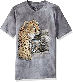The Mountain Kid's Cat's Home T-Shirt