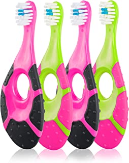 Best infant toddler safety toothbrush Reviews