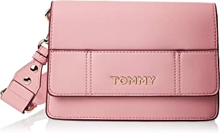 Tommy Hilfiger Crossbody for Women-Bridal Rose Mix