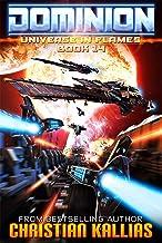 Dominion: Season 2 (Dark Legacy Ep. 4) (Universe in Flames Book 14)