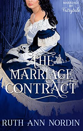 The Marriage Contract (Marriage by Fairytale Book 1) (English Edition)