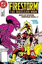 Firestorm: The Nuclear Man (1982-1990) #73 (The Fury of Firestorm (1982-1990))