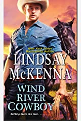 Wind River Cowboy (Wind River Series Book 3) Kindle Edition