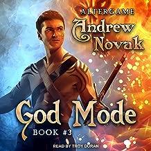God Mode: AlterGame Series, Book 3