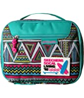 SKECHERS Around the Way Lunch Bag (Little Kids/Big Kids)