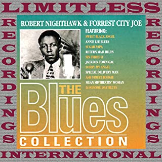 Robert Nighthawk & Forrest City Joe (The Blues Collection, HQ Remastered Version)
