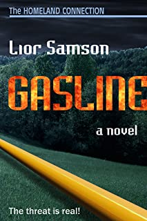 Gasline The Homeland Connection Book 5 English Edition