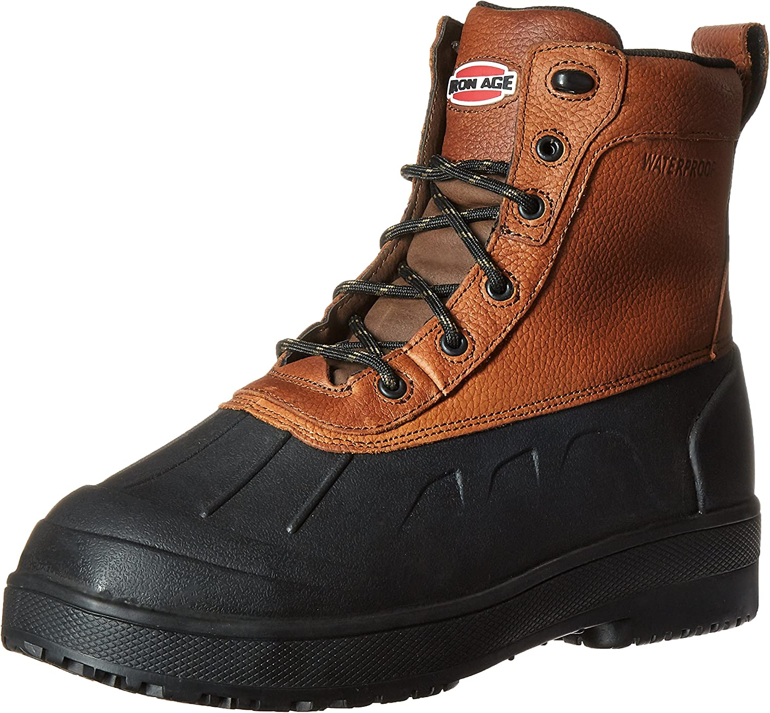 Iron Age Men's Ia9650 Compound Industrial and Construction shoes