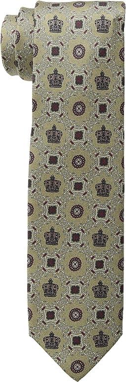 Dolce & Gabbana - Heraldic Sicilia Tie