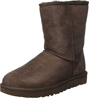 chocolate brown ugg boots