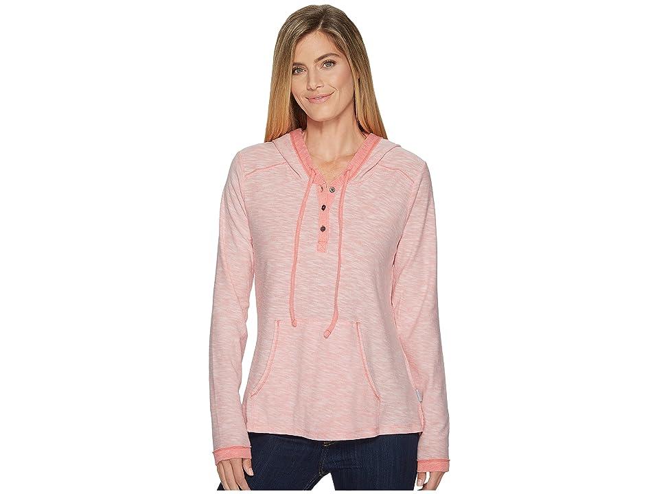 Columbia Easygoing Hoodie (Blush Pink) Women