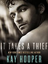 It Takes a Thief (Hagan Book 10)