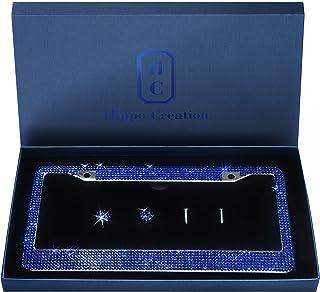 1 paquete de lujo hecho a mano con diamantes de imitación a
