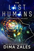 Best the last human novel Reviews