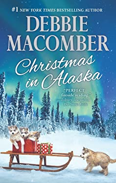 Christmas in Alaska: An Anthology