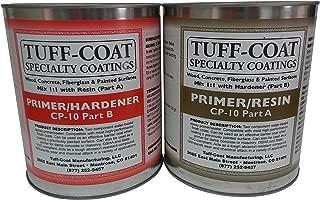 TUFF Coat CP-10 1 Gallon Primer Kit