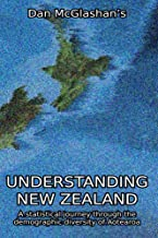 Understanding New Zealand: A statistical journey through the  demographic diversity of Aotearoa