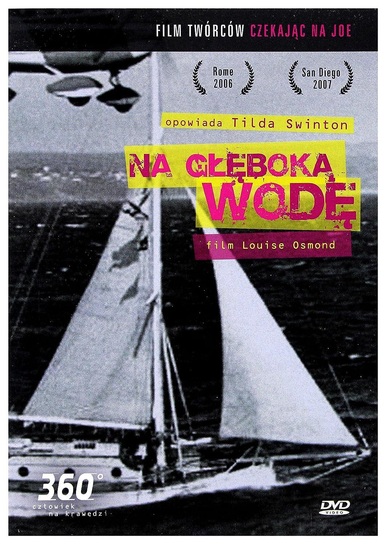 Deep Water [DVD] Import Keine deutsche Version Amazon.de ...