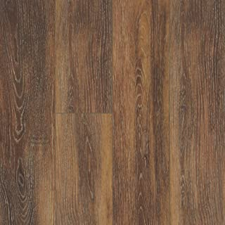 "Shaw 0845V-00621 Shaw 0845V Tivoli Plus 12mil 7"" Wide Textured Luxury Vinyl Plank Flooring with ArmourBead Finish - Sold b..."