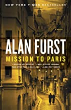 Mission to Paris: A Novel (Night Soldiers Book 12)