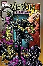 Venom: First Host (2018) #4 (of 5)