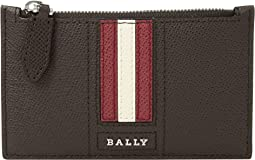 Tenley Zip Card Holder