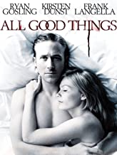 Best all of the good things Reviews