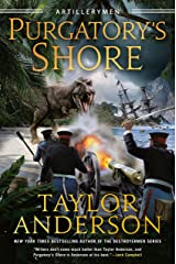 Purgatory's Shore (Artillerymen Book 1) Kindle Edition