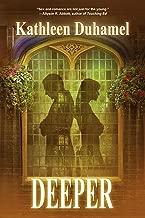 Deeper (Deep Blue Trilogy Book 2)