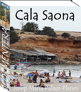Formentera (Cala Saona) [ESP] (Spanish Edition)