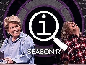 QI, Season R