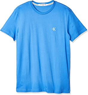 Calvin Klein Slim Organic Cotton T-Shirt Camiseta para Hombre