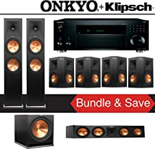 Best receiver for klipsch reference speakers Reviews