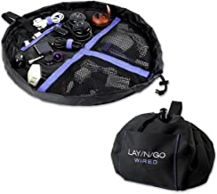 "Lay-n-Go WIRED (19"") Tech Bag"