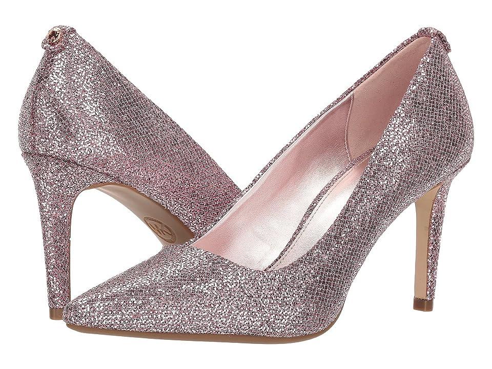 MICHAEL Michael Kors Dorothy Flex Pump (Silver/Pink) Women