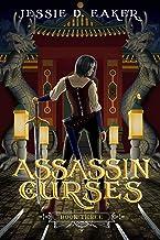 Assassin of Curses: (The Coren Hart Chronicles Book 3)