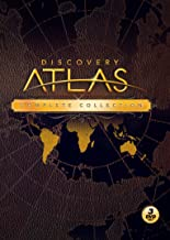 Best atlas of discovery Reviews