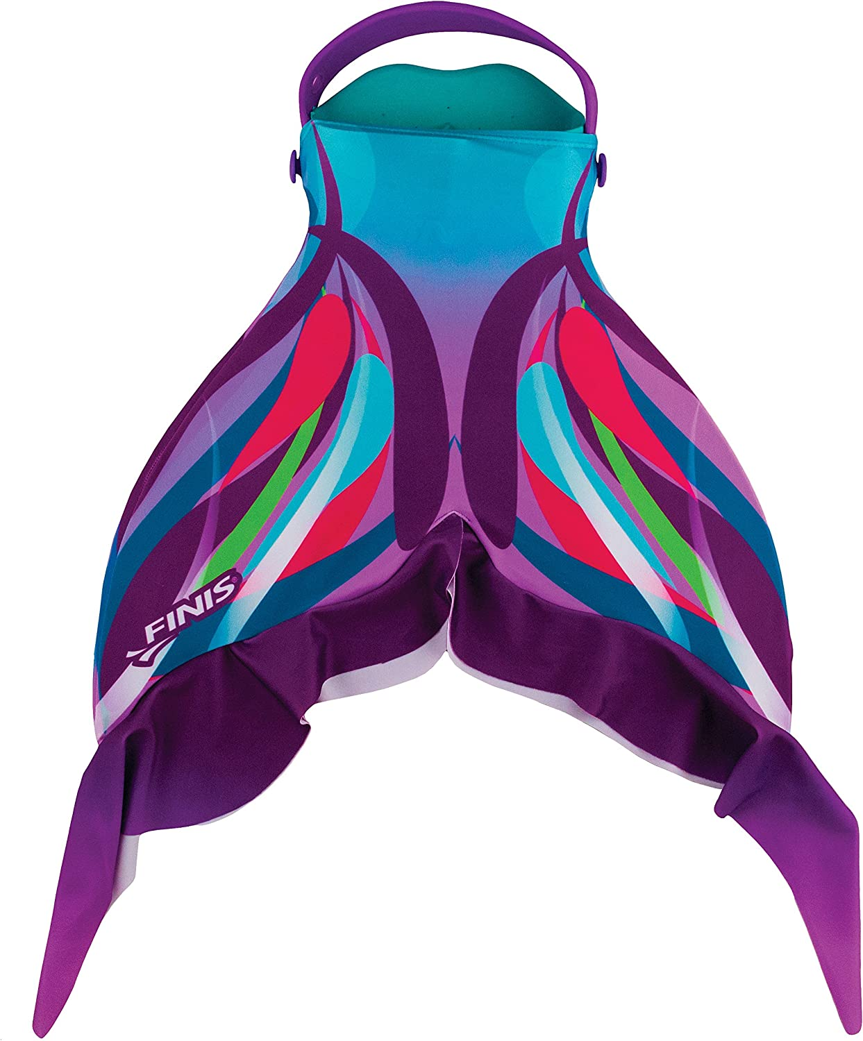 FINIS Free shipping Mermaid Fin Cover Swim Flippers Clearance SALE! Limited time! Monofin for