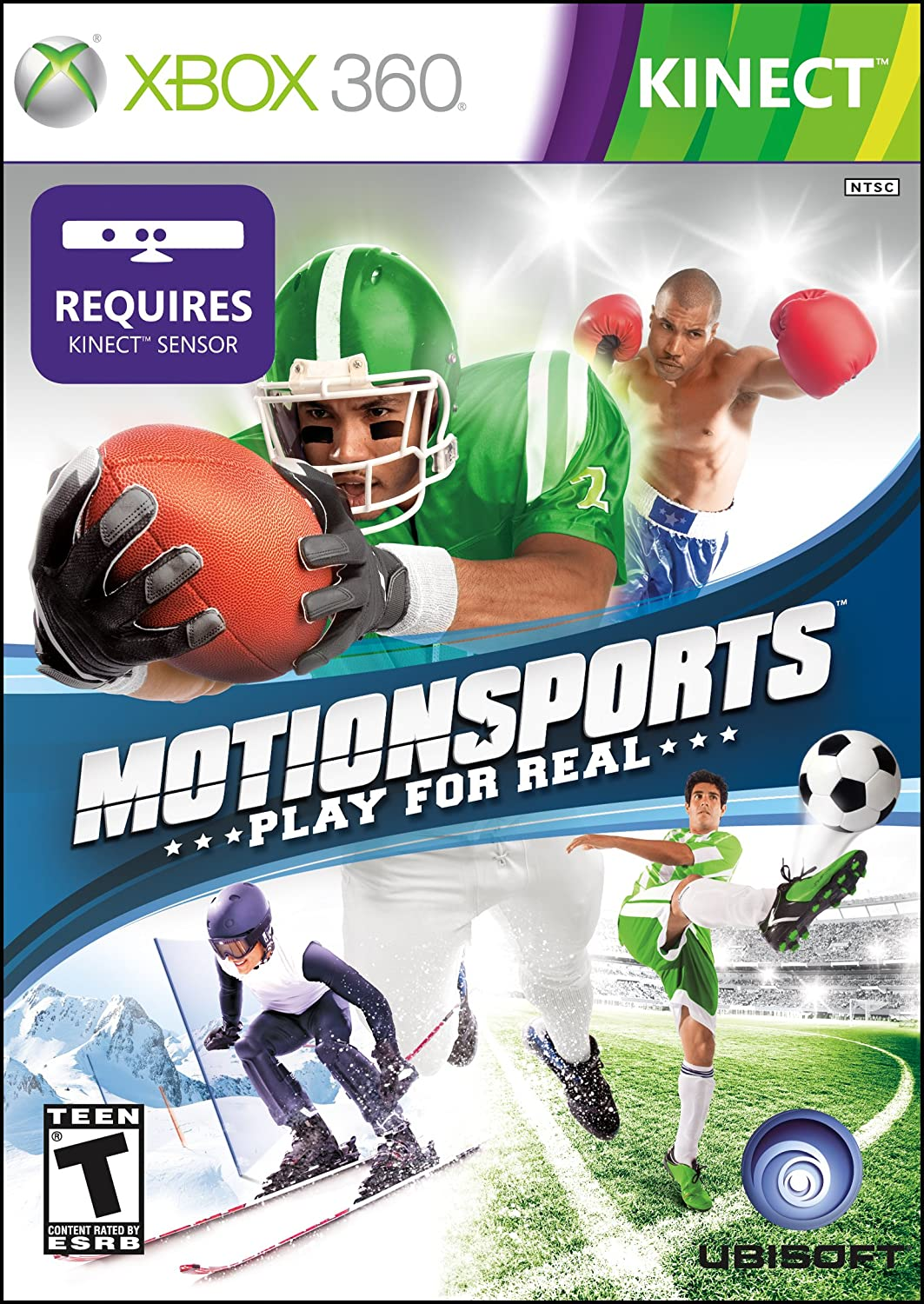 MotionSports: Play Free Max 51% OFF shipping New Real For