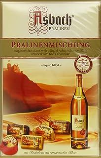 Asbach-Pralinen mischung 250 g, 1er Pack 1 x 250 g
