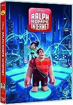 Ralph rompe Internet - Ralph Breaks the Internet (Non USA Format)