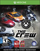Best The Crew - Xbox One Review