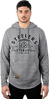 more photos 21ef6 6d6ca Amazon.com: NFL - Sweatshirts & Hoodies / Clothing: Sports ...
