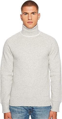 Levi's® Premium - Made & Crafted Cashmere Blend Turtleneck