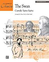 The Swan: Sheet (Simply Classics Solos)