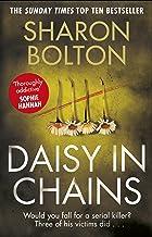 表紙: Daisy in Chains (English Edition)   Sharon Bolton