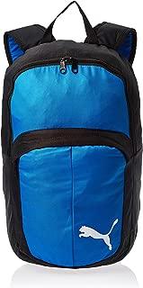 PUMA Unisex-Adult Backpack, Blue - 074898